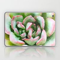 Spring Succulent Laptop & iPad Skin