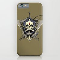 iPhone & iPod Case featuring LEGENDARY by Andy Hunt