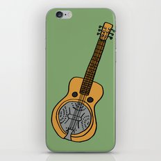Dobro iPhone & iPod Skin