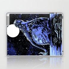 Mermaid Skull Laptop & iPad Skin