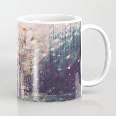 DC Rain Mug