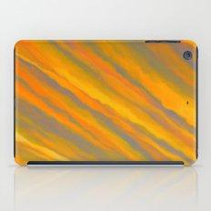 Canary Yellow iPad Case