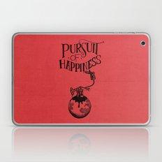 Pursuit Of Happiness Laptop & iPad Skin