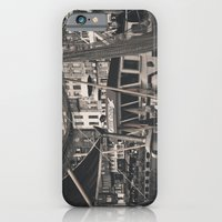 Harbor Le Havre France iPhone 6 Slim Case
