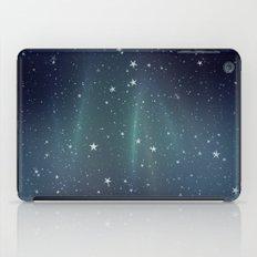 Aurora Stars iPad Case