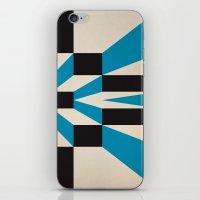 Fuzzy Gestalt 01 iPhone & iPod Skin
