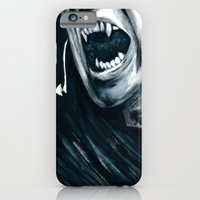 We Hide From The Sun iPhone 6 Slim Case