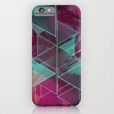 Triangled iPhone 6 Slim Case