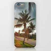 Palm Tree iPhone 6 Slim Case