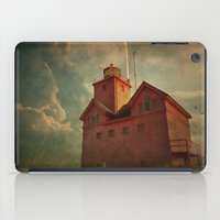 Light On The Lake iPad Case