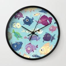 Life is... Wall Clock