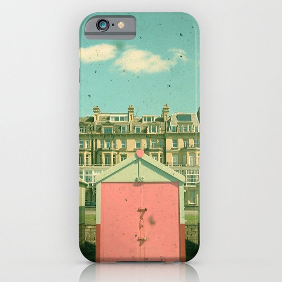 Love Shack iPhone & iPod Case