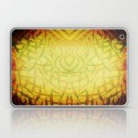 Challenge the Dragon Laptop & iPad Skin
