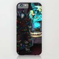 At the Forge iPhone 6 Slim Case