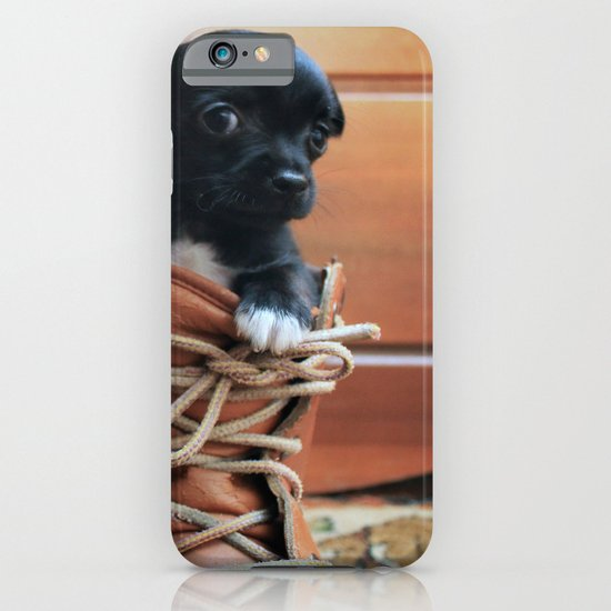 Teddy.  iPhone & iPod Case