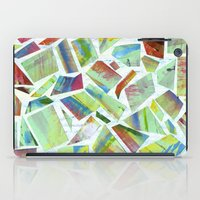 Collage iPad Case