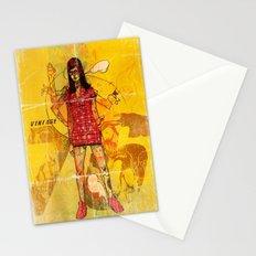 Vintage 76 (motion) Stationery Cards