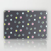 Rosewall Buds Laptop & iPad Skin