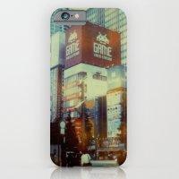 Tokyo Dreaming Polaroid iPhone 6 Slim Case