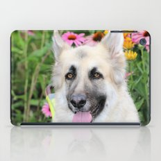Summer Smile iPad Case