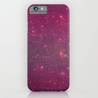 Pink Space iPhone 6 Slim Case