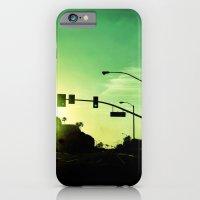 Green. iPhone 6 Slim Case
