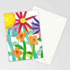 More Flowers Stationery Cards