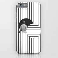 Into The Void iPhone 6 Slim Case