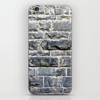 Stonewall iPhone & iPod Skin