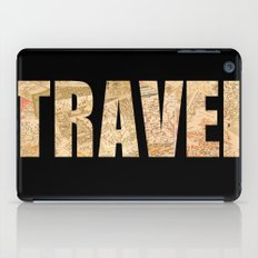 Travel iPad Case