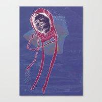Your Magic Canvas Print