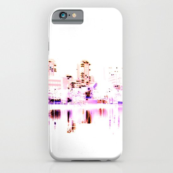 white harbor VI. iPhone & iPod Case