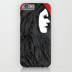 March of The Black Queen Slim Case iPhone 6s