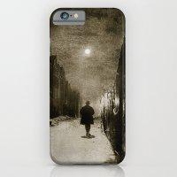 Voice Of Lights iPhone 6 Slim Case
