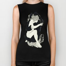 AURYN (The Neverending Story Series) Biker Tank
