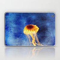 Jellyfishing Laptop & iPad Skin