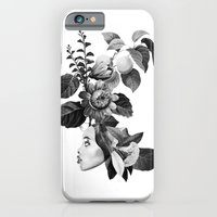 iPhone & iPod Case featuring REALLA by Douglas Hale