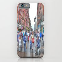 iPhone & iPod Case featuring Just Another Day... by Christine Workman