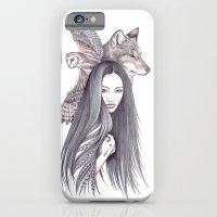 Arrow iPhone 6 Slim Case