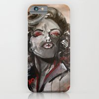 Marilyn Monroe XOXO iPhone 6 Slim Case