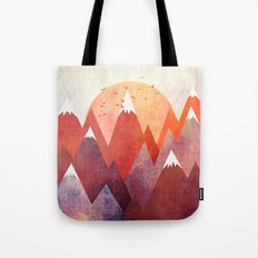 Just A Little Tote Bag