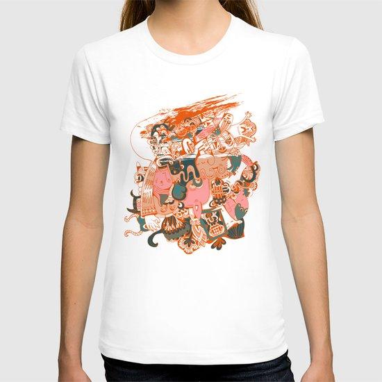 solmu T-shirt
