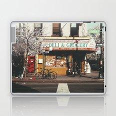 Crown Heights, Brooklyn Laptop & iPad Skin