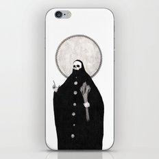 The Tarot of Death iPhone & iPod Skin