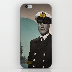 Battleship iPhone & iPod Skin