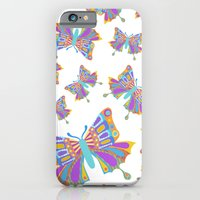 Colors In The Sky iPhone 6 Slim Case