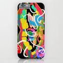 """Centipede Hz"" by Steven Fiche iPhone & iPod Case"
