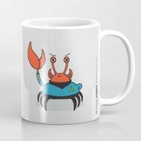 Natural Trekkie Mug
