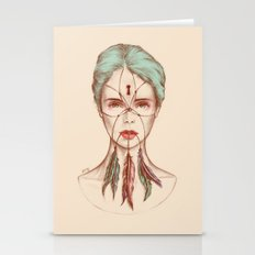 Dreamkeeper Stationery Cards