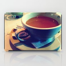 Coffee iPad Case